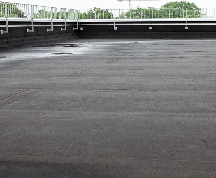Flat 2roofing image