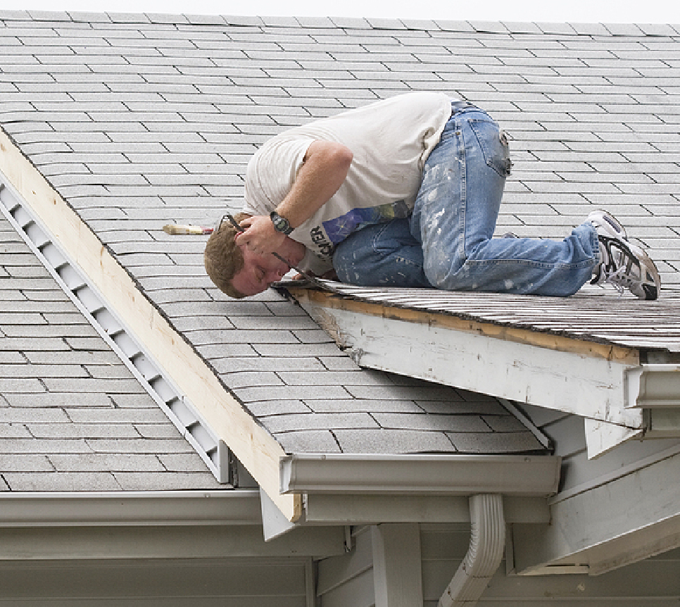 Roof Inspections Location