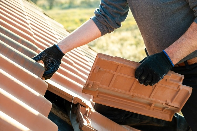 Get Insurance to Pay for a New Roof Replacement