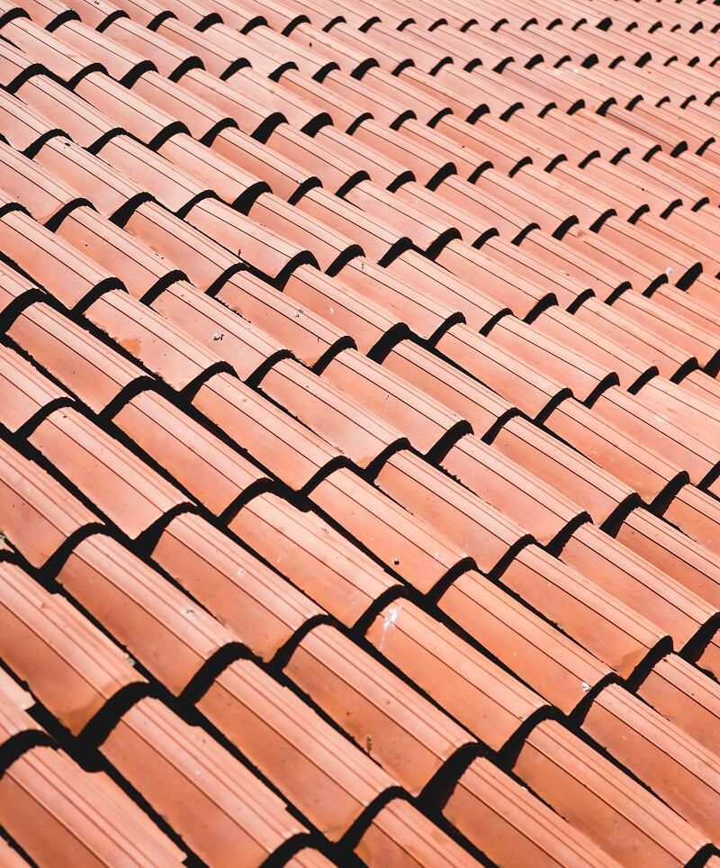 tile roofing for long use